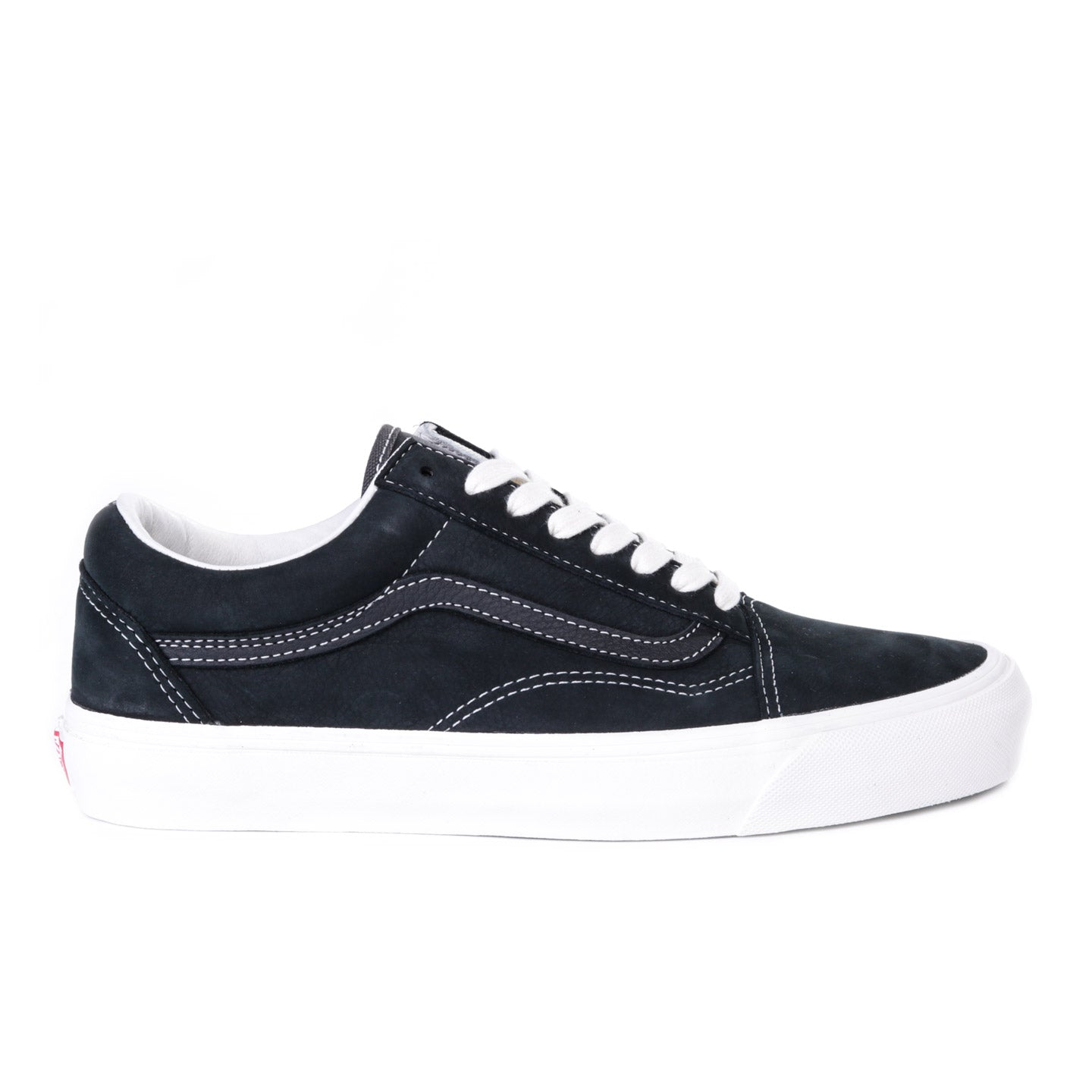 VAULT BY VANS OG OLD SKOOL LX RAVEN / BLACK