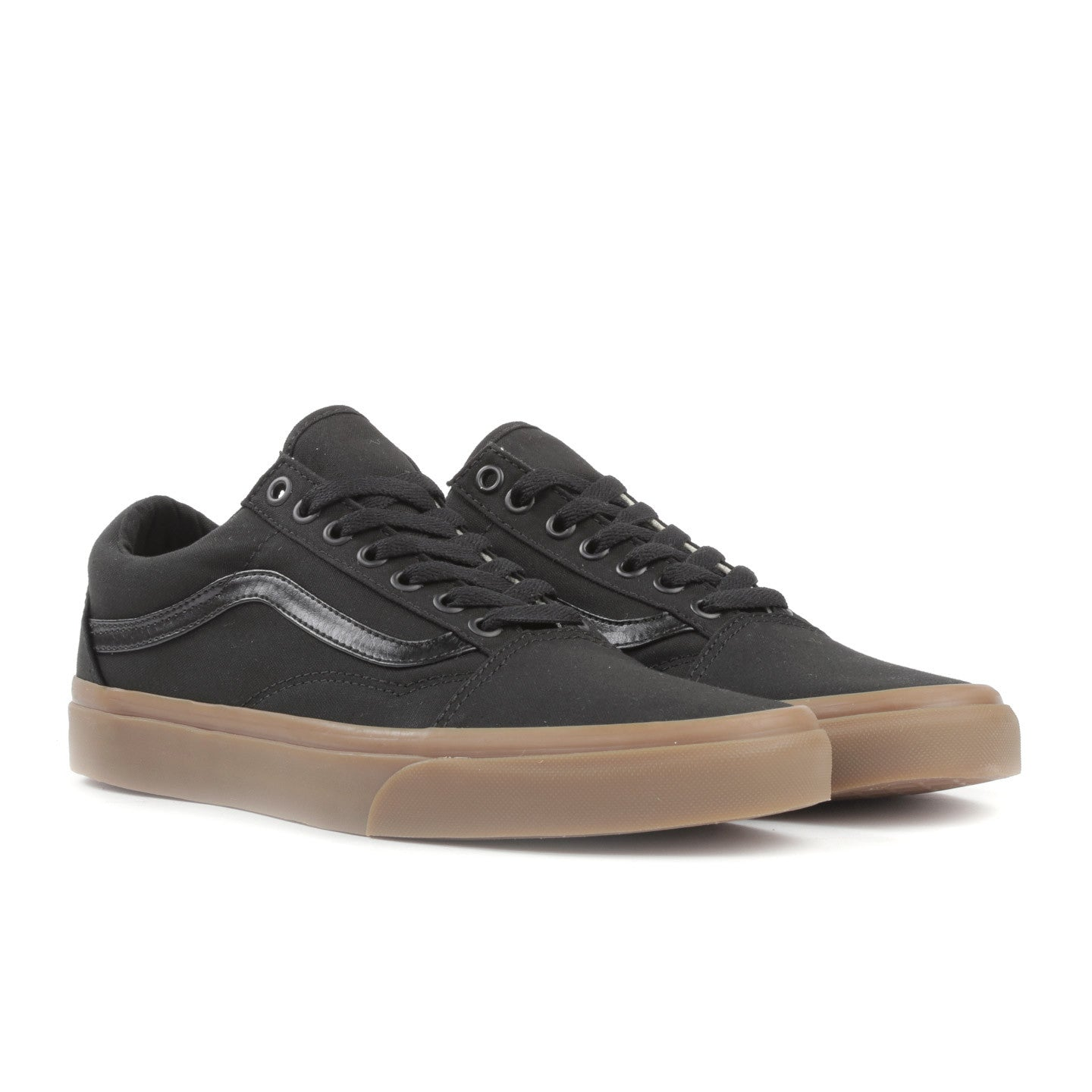 139c8e3a2dc VANS OLD SKOOL BLACK   GUM
