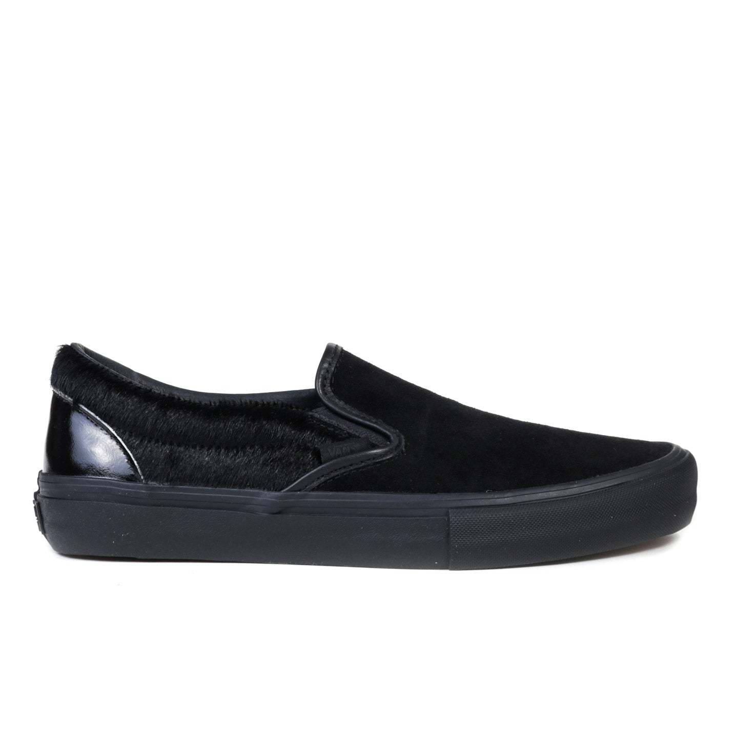VAULT BY VANS CLASSIC SLIP-ON LX ENGINEERED GARMENTS BLACK MULTI