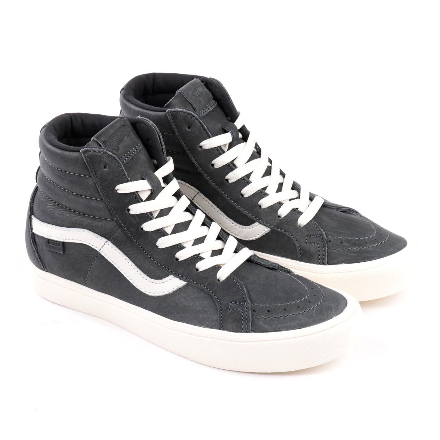 VAULT BY VANS SK8-HI REISSUE LITE LX HORWEEN LEATHER PEAT
