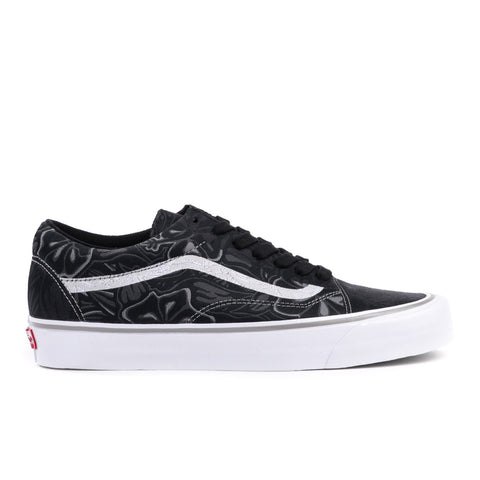 VAULT BY VANS OLD SKOOL JACQUARD LX BLACK