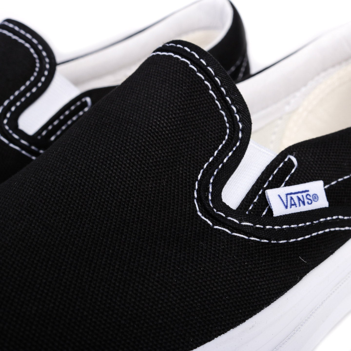 VAULT BY VANS OG AUTHENTIC LX DRESS BLUES