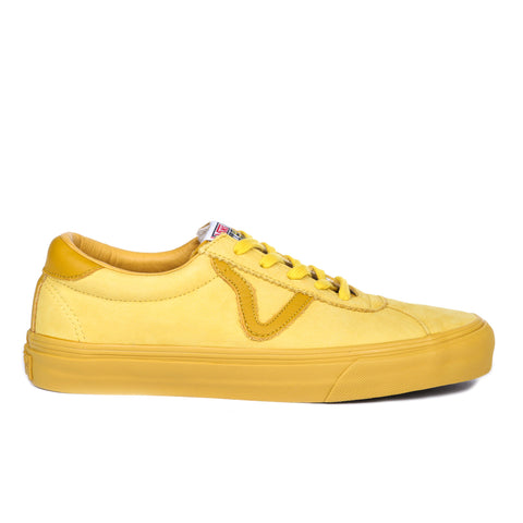 VAULT BY VANS EPOCH SPORT LX CEYLON YELLOW