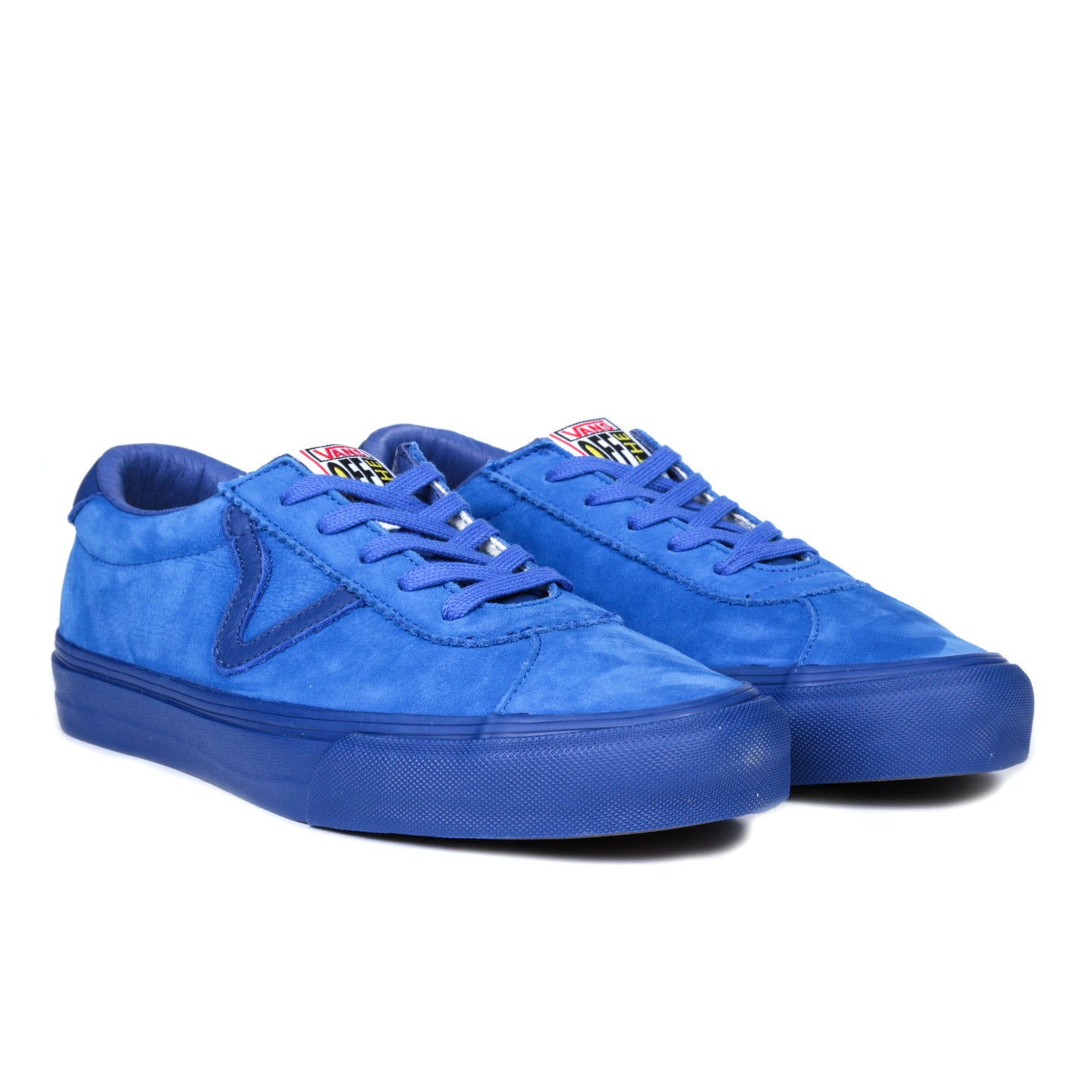 VAULT BY VANS EPOCH SPORT LX NAUTICAL BLUE