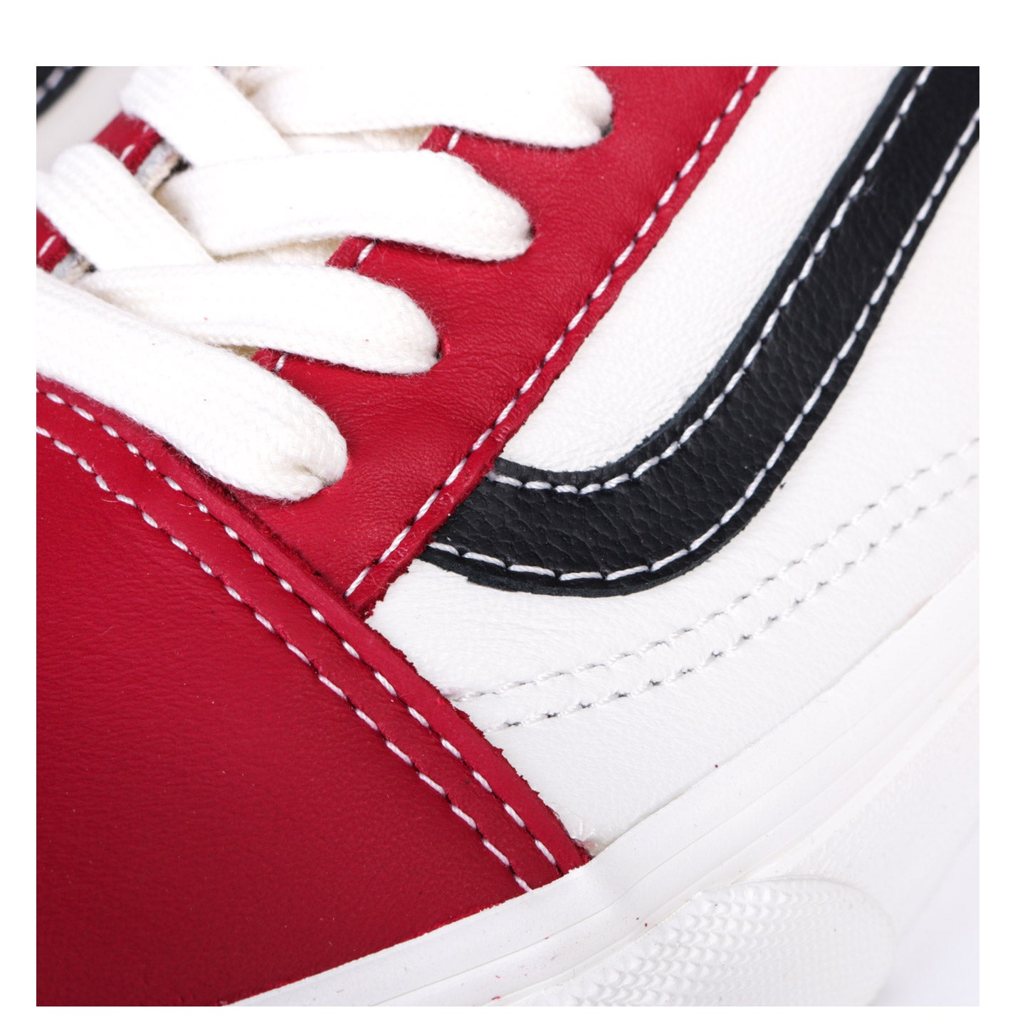 VAULT BY VANS OLD SKOOL VLT LX CHILI PEPPER / MARSHMALLOW