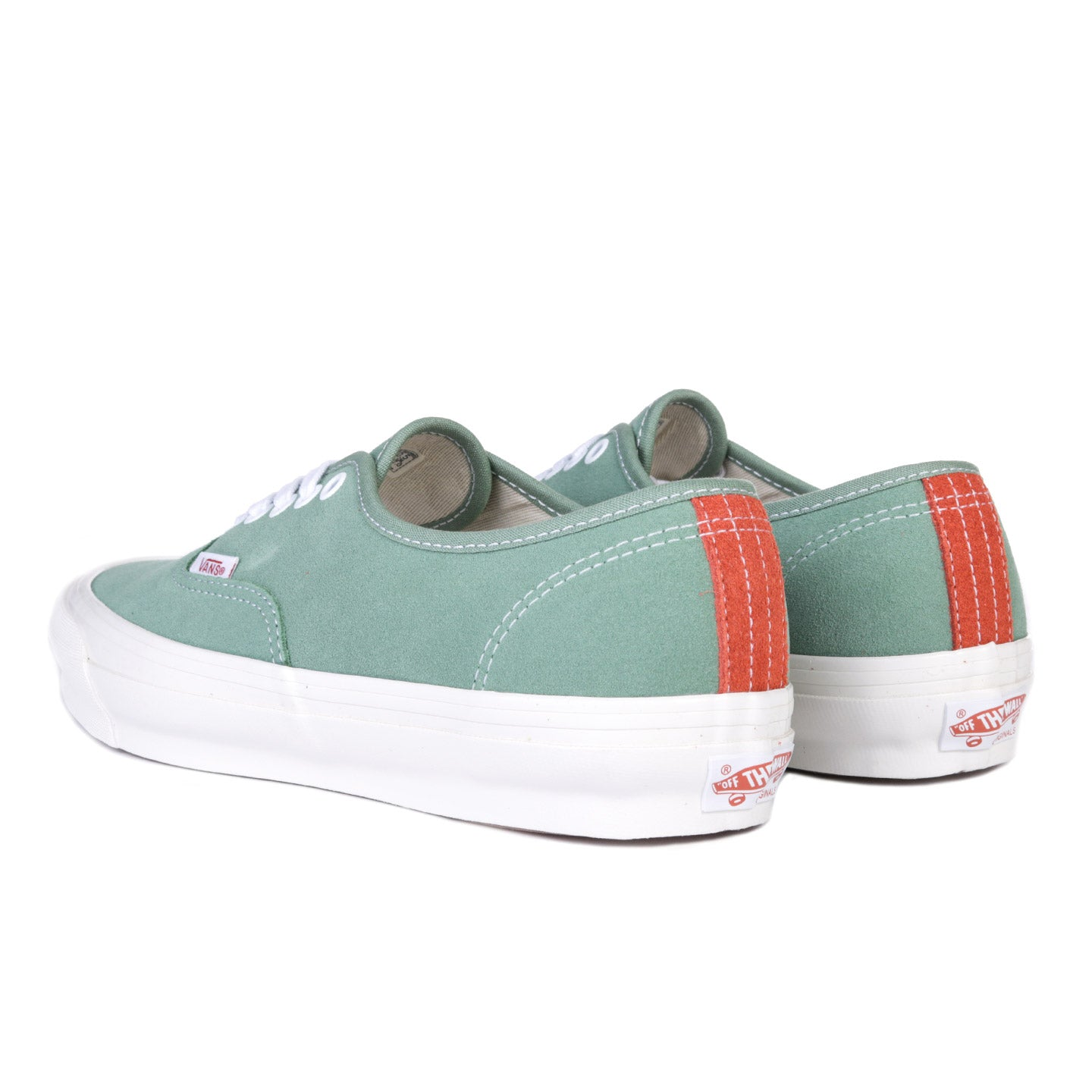 VAULT BY VANS OG ERA LX CHECKERBOARD BLACK