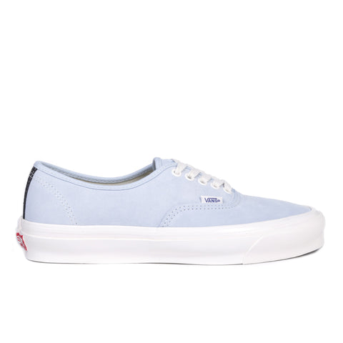 VAULT BY VANS OG AUTHENTIC LX BALLAD BLUE