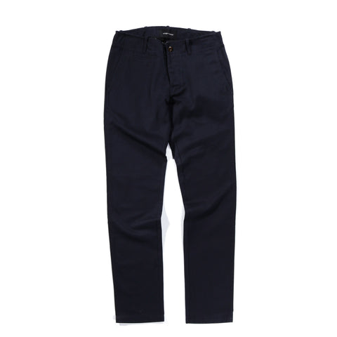 WINGS + HORNS WESTPOINT CHINO NAVY