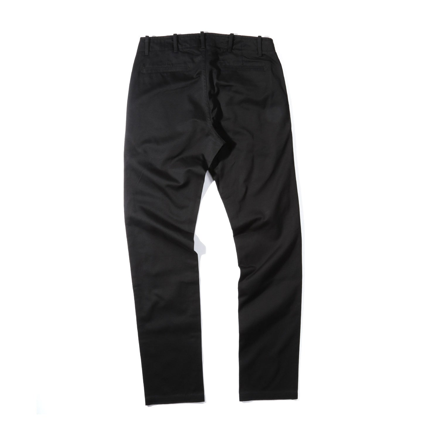 WINGS + HORNS WESTPOINT CHINO BLACK