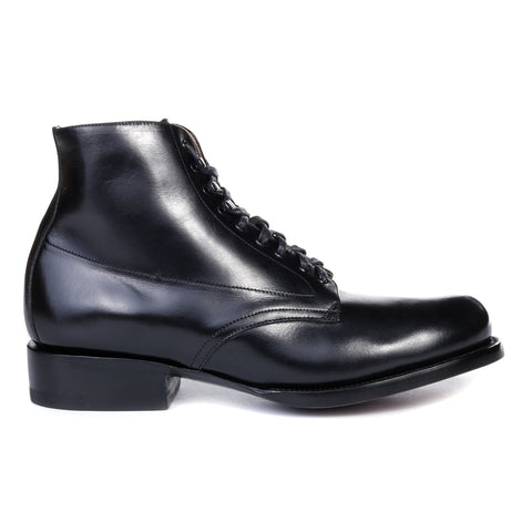 YUKETEN ALAN BOOT CC BLACK
