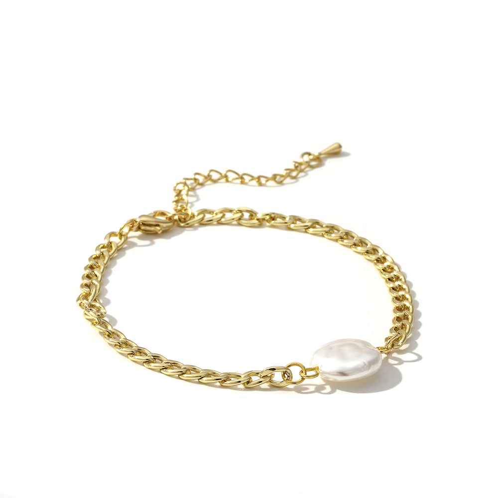 Luxury Bracelets Bundle, Gold Plated