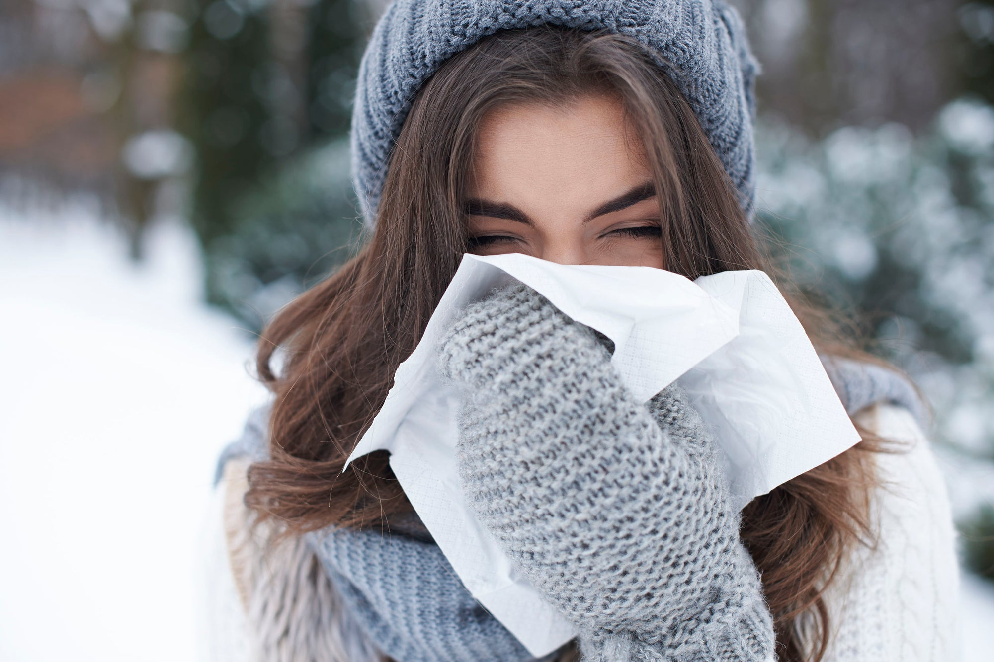 5 Ways Battle Balm Can Help You Knockout Cold & Flu. Stay Healthy. We'll Show You How!