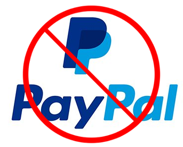 Battle Balm is No Longer Accepting PayPal