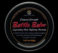 Battle Balm Original Strength - Product Page