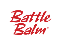 Battle Balm logo Red Stacked no LPFF PNG