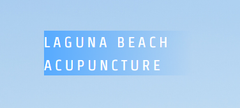 Laguna Beach Acupuncture