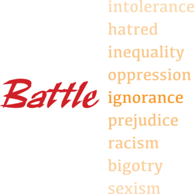 Battle For Equality Page Link