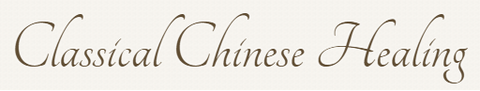 Classical Chinese Healing - Michael Berger Acupuncture
