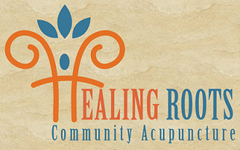 Healing Roots Community Acupuncture Website