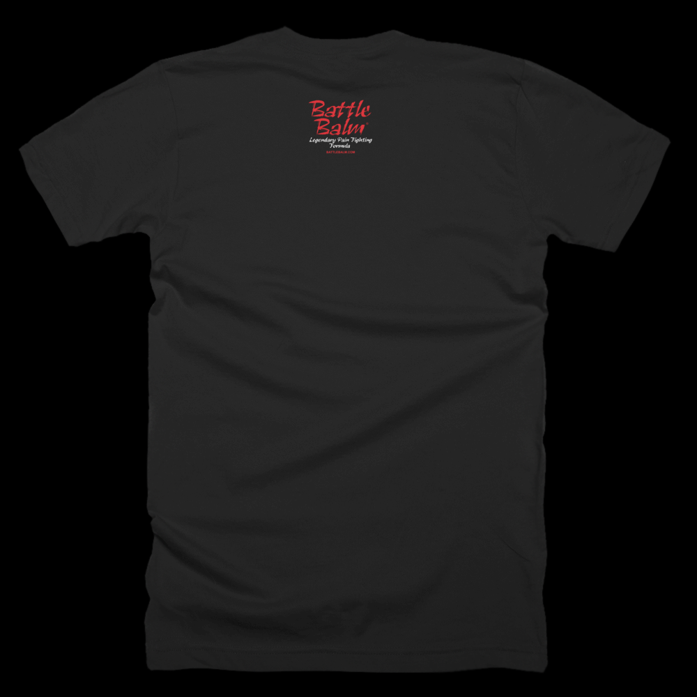 Battle Balm® All Day Tee-Shirt (Men's) - Battle Balm®