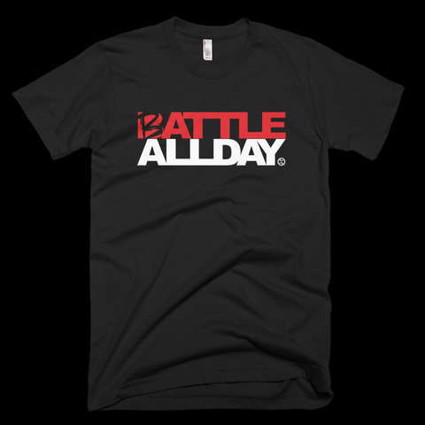 Battle Balm® ALLDAY Tee-Shirt - (Men's)