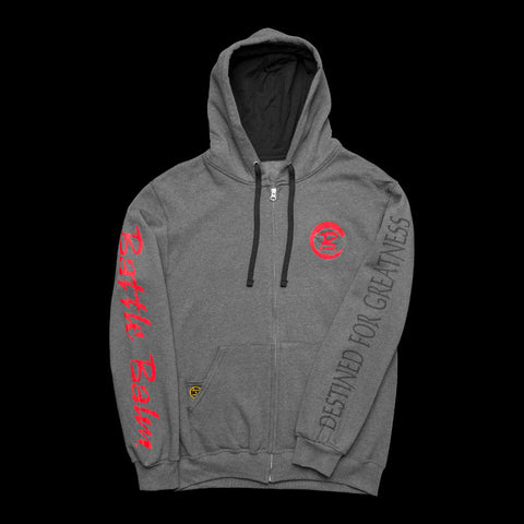 Battle Balm® DFG Hoodie - Battle Balm®
