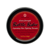 Battle Balm Extra Strength Full Size All Natural Topical OTC Pain Relief Cream 1.9oz - For arthritis, sprains, strains, bruises, & more!