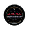 Battle Balm Original Strength Full Size All Natural Topical OTC Pain Relief Cream 1.9oz - For arthritis, sprains, strains, bruises, & more!
