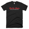 Battle Balm® Tee-Shirt - The Original (Men's) [Black]