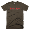 Battle Balm® Tee-Shirt - The Original (Men's) [Brown]