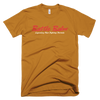 Battle Balm® Tee-Shirt - The Original (Men's) [Camel]