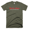 Battle Balm® Tee-Shirt - The Original (Men's) [Lieutenant]