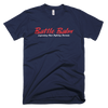 Battle Balm® Tee-Shirt - The Original (Men's) [Navy]