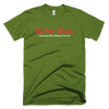 Battle Balm® Tee-Shirt - The Original (Men's) [Olive]
