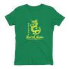 Battle Balm Green Dragon Tee Shirt