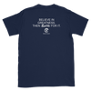 Battle Balm® BELIEVE Tee-Shirt (Men's)