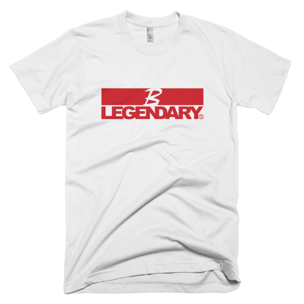 BATTLE BALM® B LEGENDARY TEE-SHIRT (UNISEX)