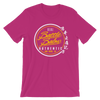 Battle Balm® Real Authentic Tee-Shirt (Unisex)