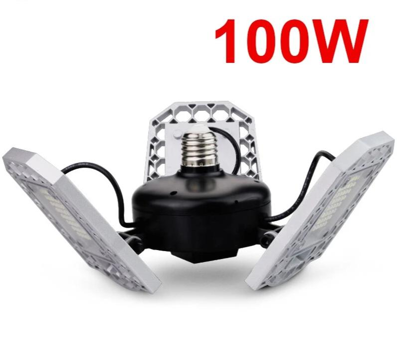 BrightNow Flexible LED Bulb