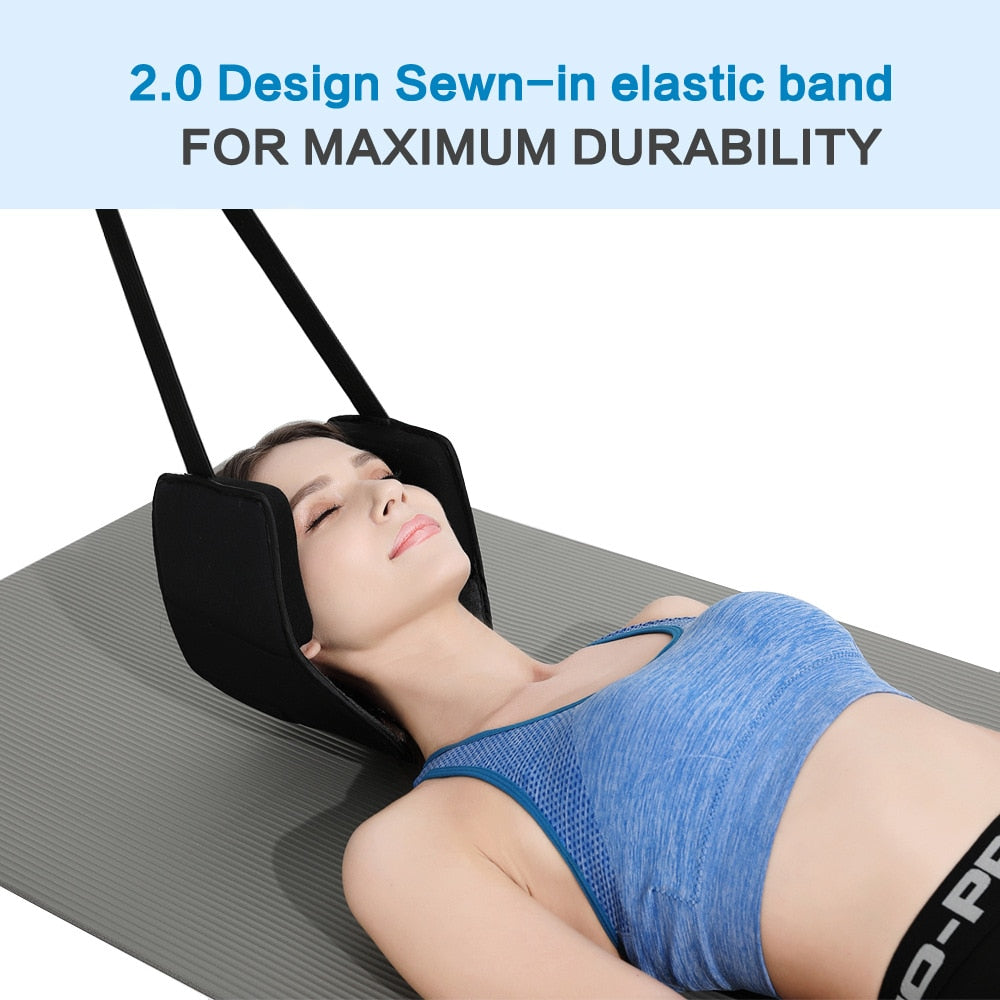 Neck Hammock Pro to Relieve Neck Pain