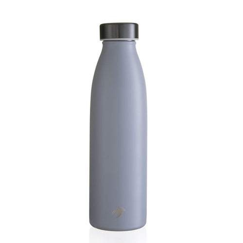500ml Dove Grey Stainless Thermal Steel Bottle