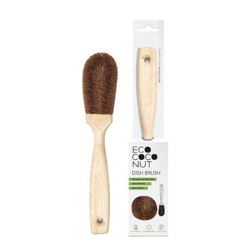 EcoCocout Dish Brush