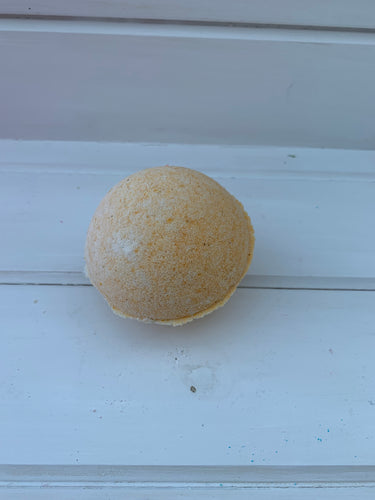 Honeysuckle Bath Bombs