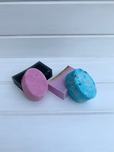 Zero Waste Kit - Scrubs and Soaps