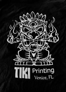 "alt=""Printing Venice Florida Tiki tee order delivery pick up"">"