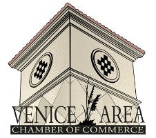 Member of Venice FL, Chamber of Commerce