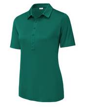 Load image into Gallery viewer, Sport-Tek ® LST520 Ladies Posi-UV™ Pro Polo