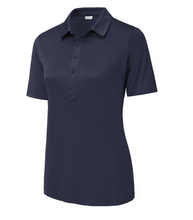 Load image into Gallery viewer, Sport-Tek® LST520 Ladies Posi-UV™ Pro Polo
