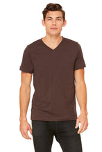 Load image into Gallery viewer, Bella+Canvas 3005 Unisex Jersey Short Sleeve V-Neck Tee