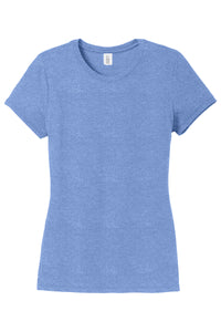 District® DM130L Women's Perfect Tri® Tee